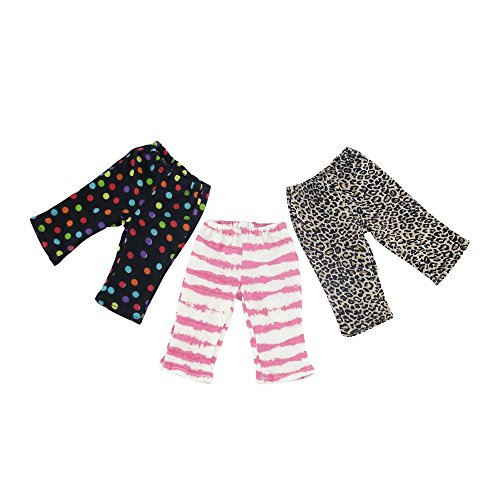 American Leggings Doll Clothes Gift boxed product image