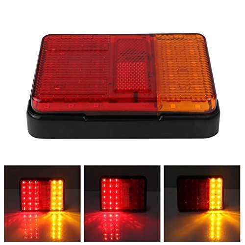 Led Tail Lights For Utes in Florida - 7