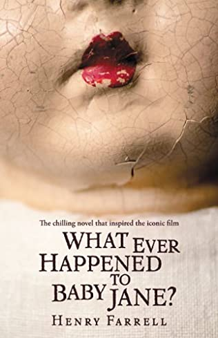 book cover of Whatever Happened to Baby Jane?