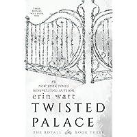 Twisted Palace: A Novel: 3