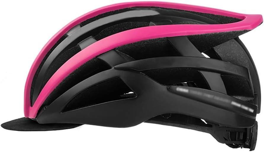 SXC Casco de Ciclismo Bicicleta Helmet de Bici para jóvenes y ...