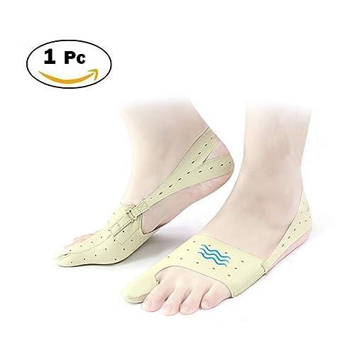... de Alivio de Juanete de Sastre, Enderezadora Protector Cojines Espaciadores de Dedo Grande - Superpuestos Martillo: Amazon.es: Zapatos y complementos