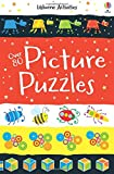 Over 80 Picture Puzzles (Activity Books)