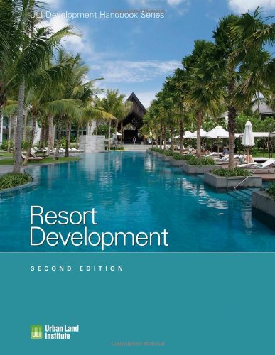 Resort Development (Development Handbook series)