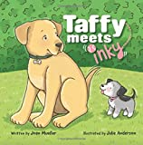 img - for Taffy Meets Inky book / textbook / text book