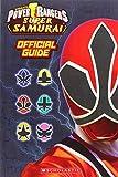 Power Rangers Samurai: Official Guide