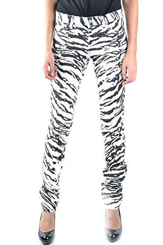 Bianco Mcbi264015o Donna Laurent Cotone Jeans Saint nero UpRXB