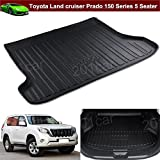 1pcs Luxury Leather Car Boot Mat Boot Tray Rear Trunk Car...