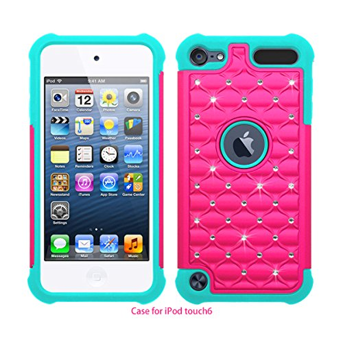 touch-5-touch-6-case-berry-accessorytm-studded-rhinestone-crystal-bling-hybrid-armor-case-cover-for-