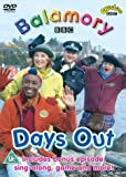 Balamory: Days Out [Region 2] by Julie Wilson Nimmo