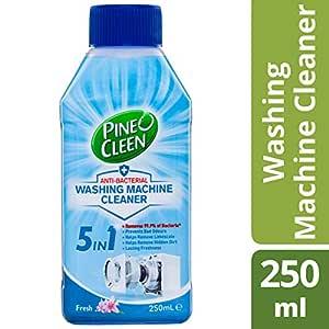Pine O Cleen Washing Machine Cleaner Fresh, 250ml