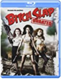 Bitch Slap [Blu-ray]