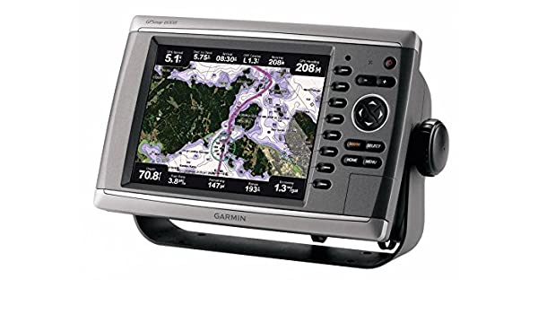Garmin 010 – 00750 – 38 GPS Map Bundle 6008 con Donante b175l 11938: Amazon.es: Electrónica