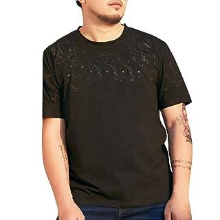 T-Shirt da Uomo Vovotrade Moda Casuale Maniche Corta Girocollo T Shirt Camicetta Maglietta da Uomo Camicie da Uomini Tees Manica Lunga Tops Maniche Corte Polo
