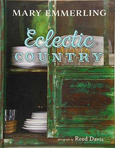 Eclectic Country (Country Reeds Furniture)
