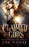 Claimed by Gods: A Reverse Harem Urban Fantasy (Their Dark Valkyrie) (Volume 1)
