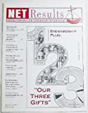img - for Net Results: New Ideas in Church Vitality, Volume XX Number 7, July 1999 book / textbook / text book