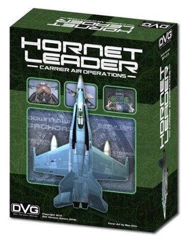 (Hornet Leader - Carrier Air Operations)