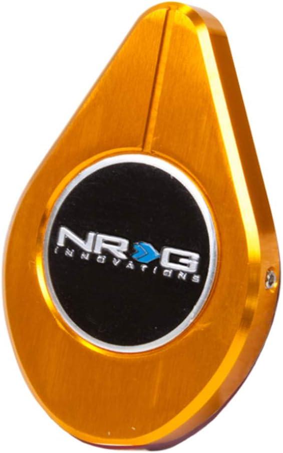 NRG Innovations RDC-100WT White Radiator Cap Cover