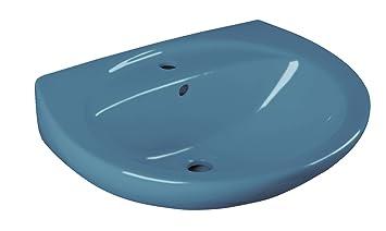 Badkeramik De.Cornat Waschtisch Emotion Bermuda Waschbecken Handwaschbecken