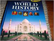 holt mcdougal world history pdf
