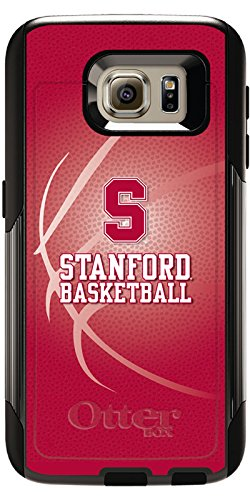 Coveroo Commuter Series Case for Samsung Galaxy S6 - Stanford University Basketball