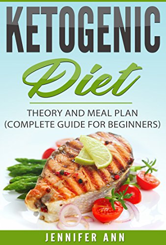 51l2bdmCvTL - Ketogenic Diet : Theory and Meal Plan (Complete Guide for Beginners) (Weight Loss, Low-Carb, High-Fat Diet, Anti-Aging Diet)