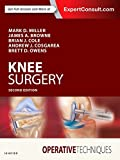 Books : Operative Techniques: Knee Surgery