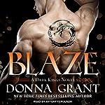 Blaze: Dark Kings Series, Book 11 | Donna Grant