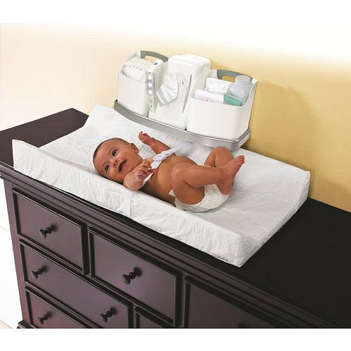 Baby's Journey Always Ready Changing Pad and Station, Baby & Kids Zone