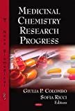 Medicinal Chemistry Research Progress, Giulia P. Colombo and Sofia Ricci, 1604565802