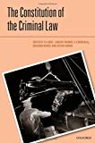 img - for The Constitution of the Criminal Law (Criminalization) book / textbook / text book