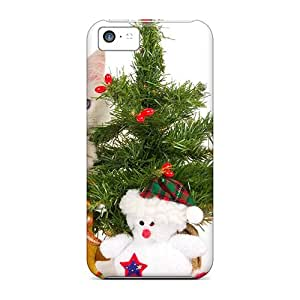 Popular Spigencases New Style Durable Iphone 5c Case (Wqu1464NPXK)