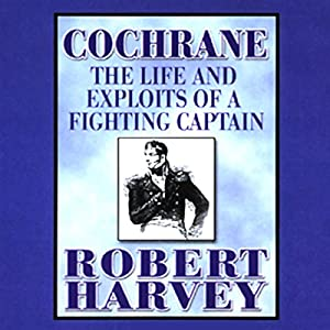 Cochrane Audiobook