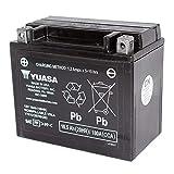 Yuasa 12V 10Ah Power Sports Battery Replaces