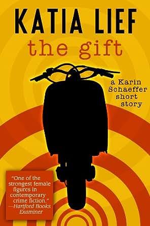 by Katia Lief. Literature & Fiction Kindle eBooks @ Amazon.com