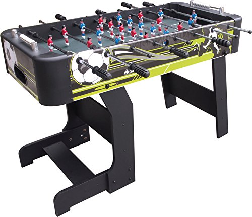 Buffalo Glory fold Soccertable