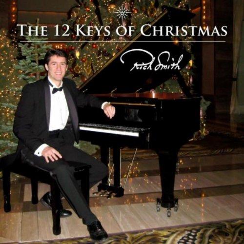 The 12 Keys of Christmas