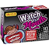 Watch Ya Mouth Adult Phrase Card Game Expansion Pack #1
