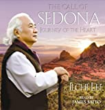 img - for The Call of Sedona: Journey of the Heart by Lee, Ilchi (2012) Audio CD book / textbook / text book