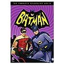 Batman: The Complete Series