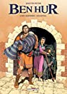 Ben Hur, Tome 4 : Golgotha par Mitton