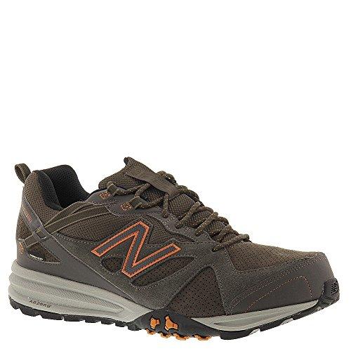 New Balance Men's MO989 Multi-Sport Hiking Shoe,Olive,8 4E US