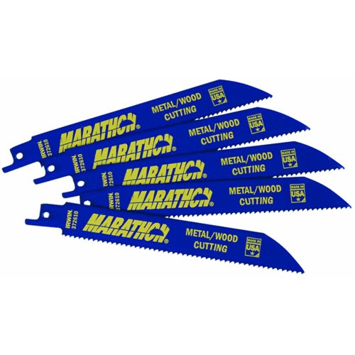 TPI Reciprocating Blade Pack 5 Count ()