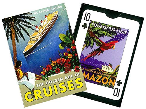 Buy cruise ships for singles