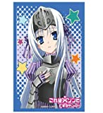 Bushiroad Sleeve Collection HG Vol.313 - Kore wa Zombie Desu ka? of the Dead [Eucliwood Hellscythe]