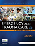 Emergency and Trauma Care for Nurses and Paramedics