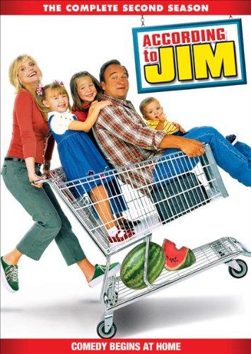 According to Jim Season 1-8 Complete Download 480p