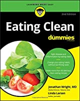 Eating Clean For Dummies, 2nd Edition Front Cover