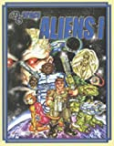 img - for D6 Space Aliens I book / textbook / text book